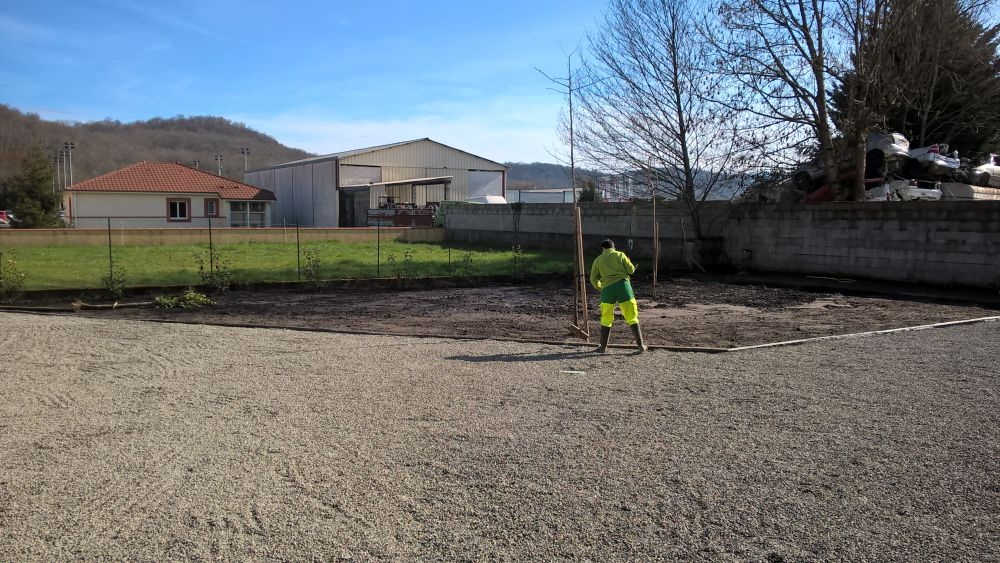 Paysagiste entretien jardins pr s de lescar nos for Entretien jardin 45